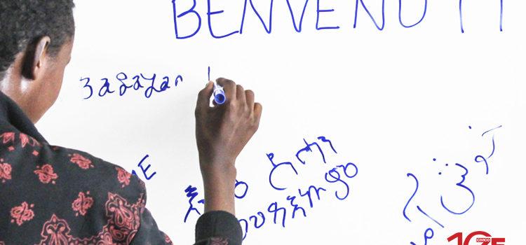 2015: Cresce il numero dei minori stranieri in transito