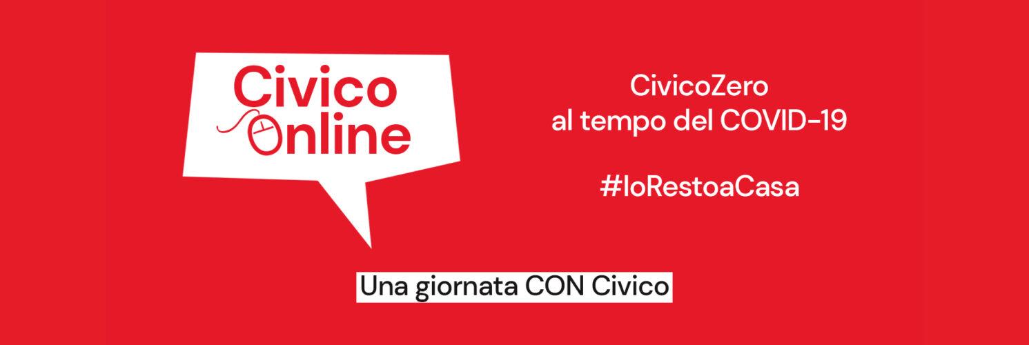 CivicOnline_CivicoZero Onlus