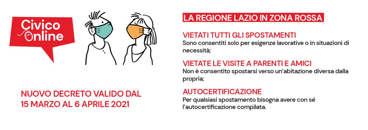 Decreto15 marzo - CivicoZero - 2